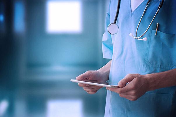 certificação digital na área da saúde